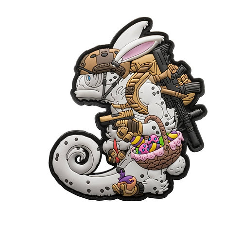EMBLEMA CHAMELEON EASTER OPERATOR PATCH