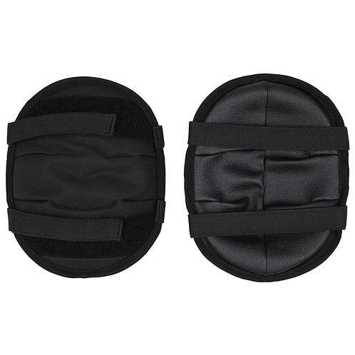 GB protectie cot / genunchi, genunchiere, cotiere, negru