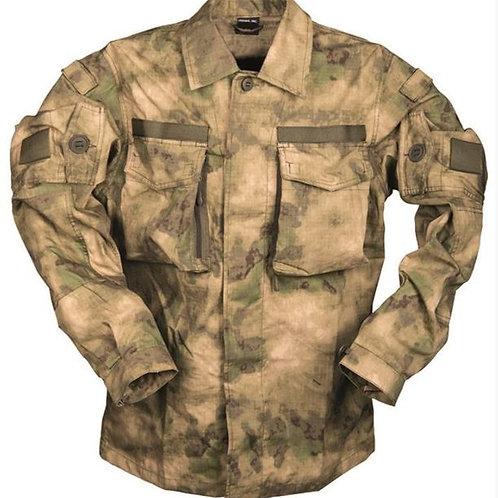 Camasa Commando Smock, german, Mil-Tacs FG