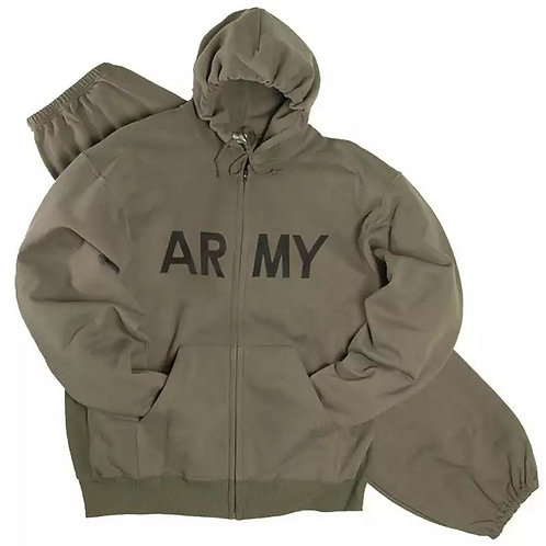 """Costum GYM """"ARMY"""" US, OD"""