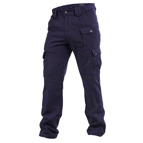 Pantaloni ELGON Heavy Duty Tactical - navy