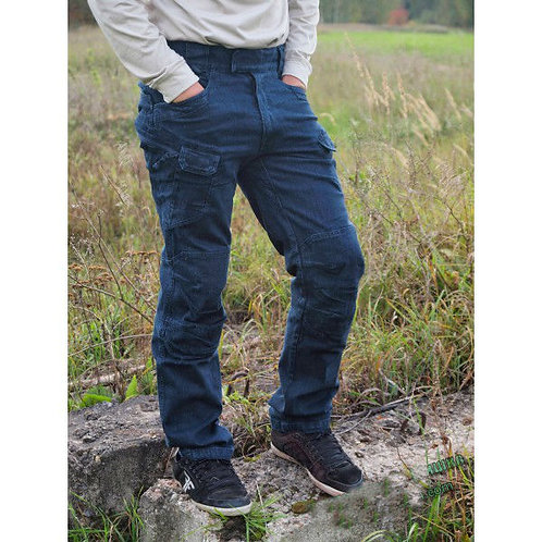 Pantaloni tactici Jeans