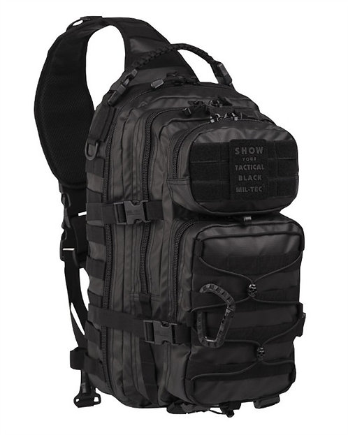 GEANTA, RUCSAC TACTICAL ONE STRAP ASSAULT PACK 29
