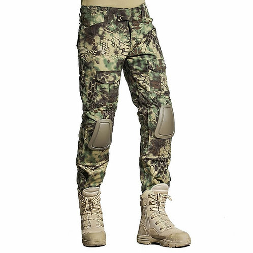 Pantaloni tactici mandrake