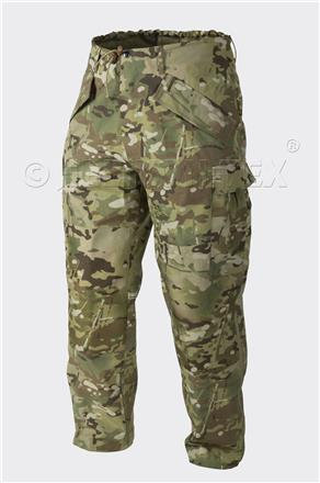 ECWCS Trousers Gen II - H2O Proof - Camogrom®