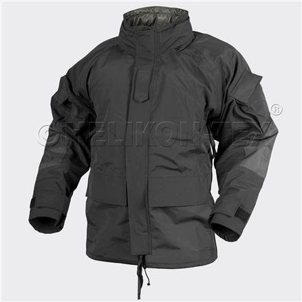 ECWCS Gen II Jacket - H2O Proof - Black