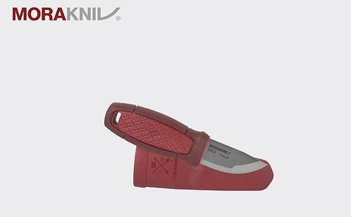 Morakniv® Eldris - Stainless Steel - Red