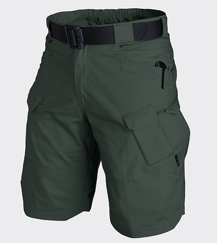 Helikon-Tex UTL pantaloni scurti jungle green