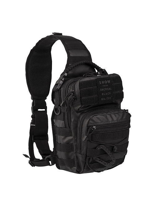 GEANTA, RUCSAC TACTICAL ONE STRAP ASSAULT PACK SMALL 10