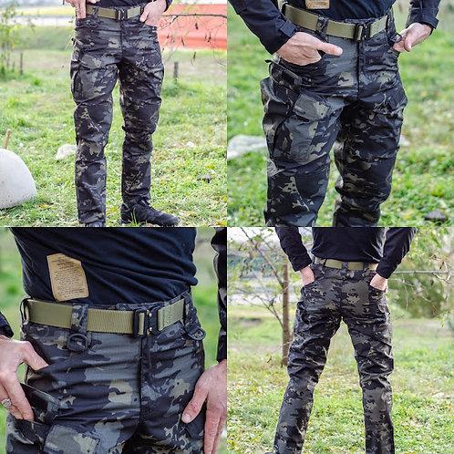 """Pantaloni tactici """"Colt""""dark camo"""