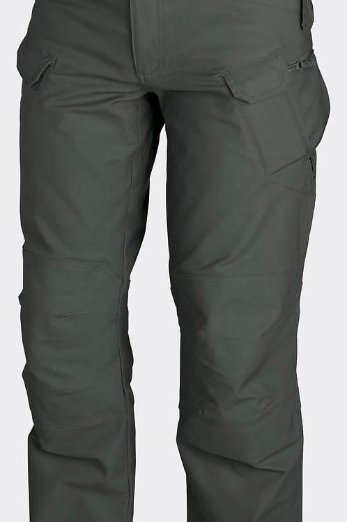 «Helikon-Tex UTL Canvas pantaloni JUNGLE GREEN»