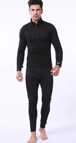 Costum Termice black level 2
