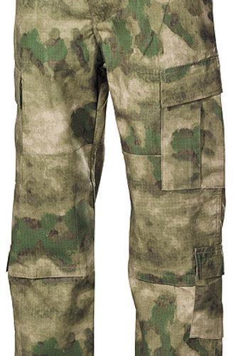 Pantaloni US ACU Camuflaj ATACS FG