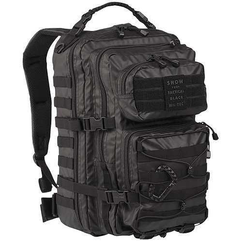 RUCSAC TACTICAL US ASSAULT 36 l