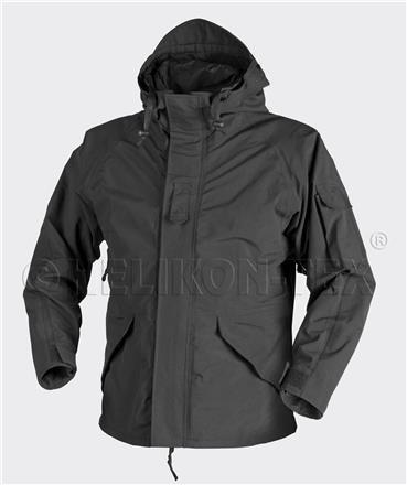 ECWCS Gen I Jacket - H2O Proof - Black