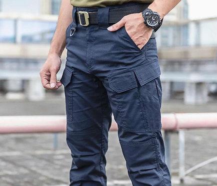"""Pantaloni tactici """"Colt"""" navy blue"""