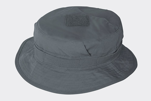 CPU® Hat - PolyCotton Ripstop - Shadow Grey