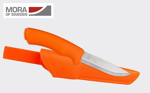 Morakniv® Bushcraft Orange - Stainless Steel - Orange