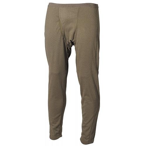 Pantaloni Corp ECWCS Gen III Level II Kaki