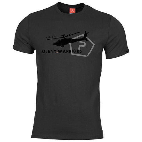 Tricou maneca scurta HELICOPTER