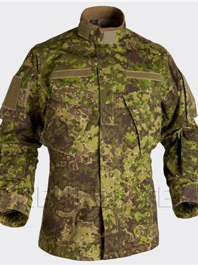 CPU® Shirt - NyCo Ripstop - PenCott® GreenZone®