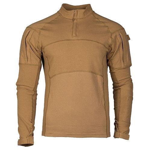ASSAULT Field Shirt DARK COYOTE
