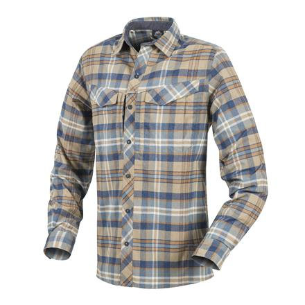 Camasa  Defender Mk2 PILGRIM Long Sleeve Shirt®