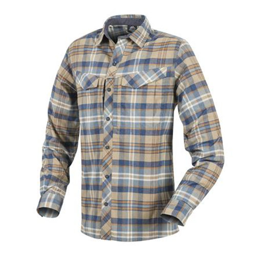 Camasa  Defender Mk2 PILGRIM Long Sleeve Shirt®