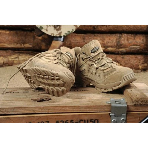 Pantofi Squad 2.5 Inch, Coyote