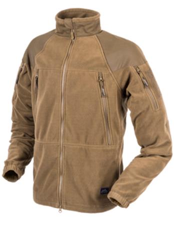 STRATUS® Jacket - Heavy Fleece - Coyote