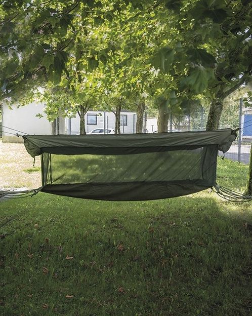 US OD JUNGLE HAMMOCK PANZA