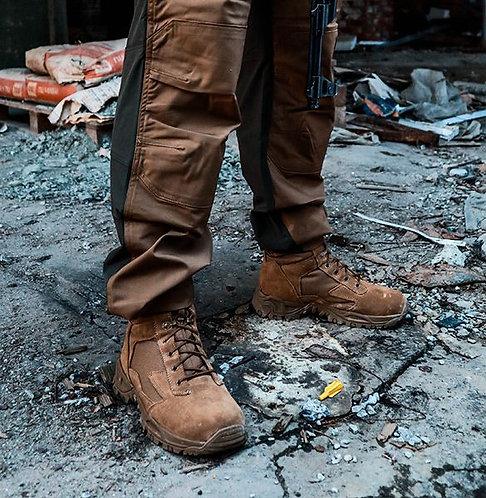 Bocanci Sentinel MID Boots - Coyote