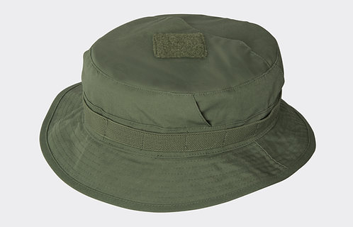 CPU® Hat - PolyCotton Ripstop - Olive Green