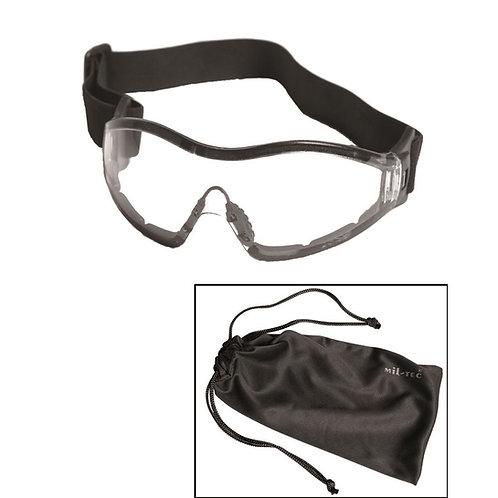 "Ochelari de protectie ""Clear"