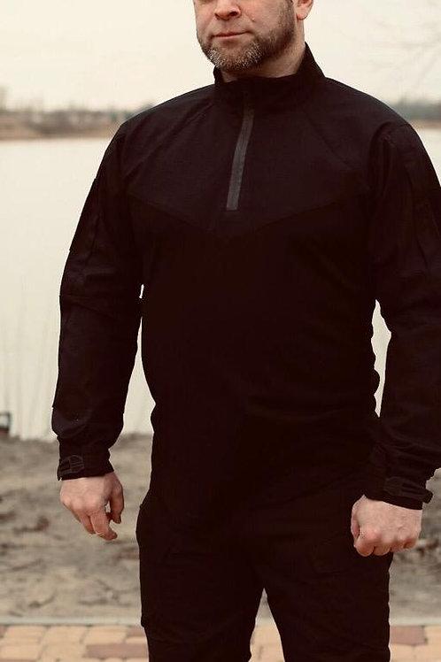 Bluza de lupta tactical negra