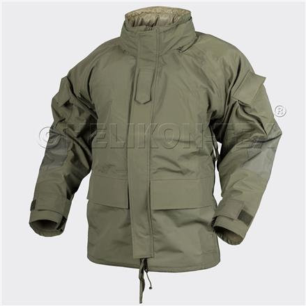 ECWCS Gen II Jacket - H2O Proof - Olive Green