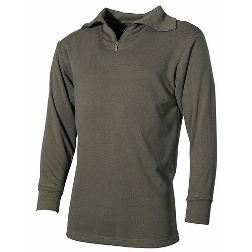Bluza de Corp Flanela