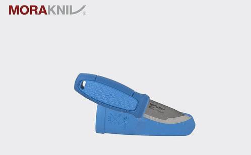 Morakniv® Eldris - Stainless Steel - Blue