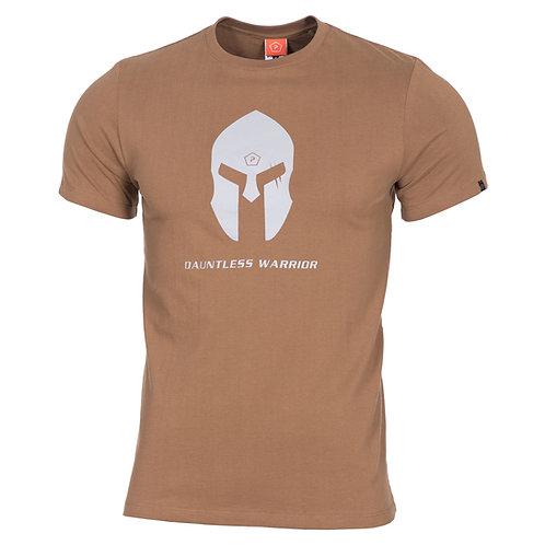 Tricou Spartan Helmet
