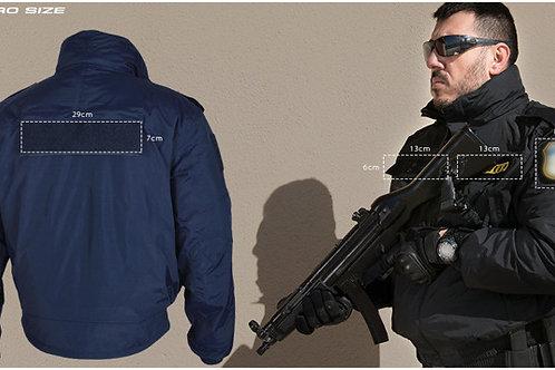 Geaca LVNR Pentagon - navy blue