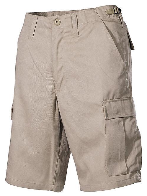 Pantaloni Scurti US  khaki