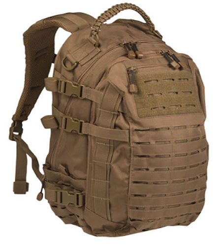 RUCSAC MISSION PACK