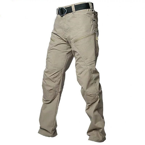 Pantaloni tactici night hook Khaki