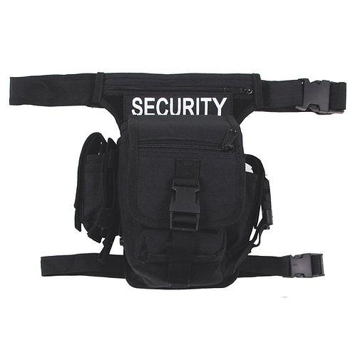 Borsetă șold MFH Security, negru
