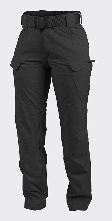 Helikon-Tex UTL  Ripstop pantaloni  pentru femei negru