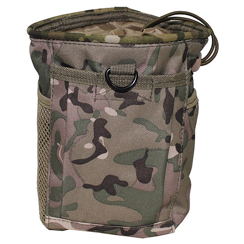 """Bullet Pouch, """"Molle"""", operation camo"""