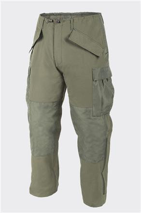 ECWCS Trousers Gen II - H2O Proof - Olive Green