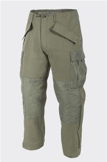 ECWCS Trousers Gen II - H2O Proof - Olive Green