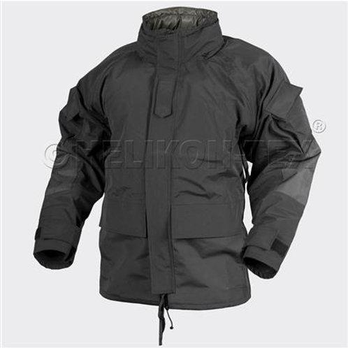 ECWCS Gen II Jacket (with fleece liner) - H2O Proof - Black