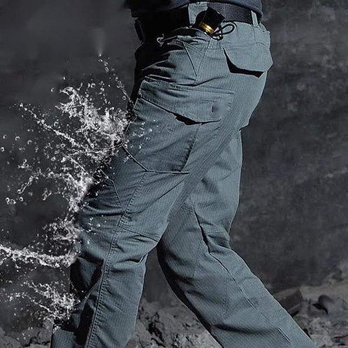 """Pantaloni tactici RIP STOP """"SAS"""" oliv"""